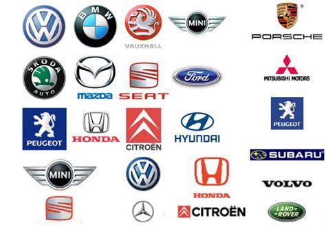 Car Logos | Auto Blog Logos W Car Logo Name