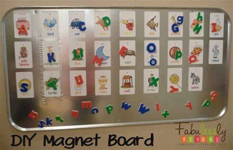 Magnetic Teaching Spelling Board ways to teach a bible lesson flannel and magnetic boards