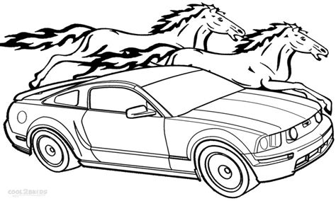 mustang horse logo mustang logo coloring pages