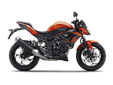 Kawasaki Ktm 200 Specs Comparison 2014 Kawasaki Z250sl Vs 2014 Ktm 200
