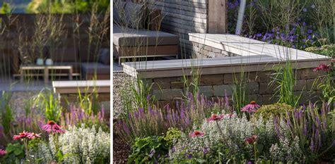 garten naturnah terra flora pflanzen g 228 rten atmosph 228 re naturnaher garten