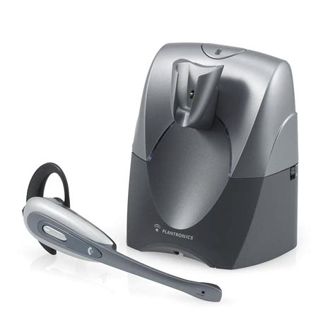 plantronics cs55h home wireless convertible headset