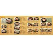 Sushi Tei  A Good Deal Of