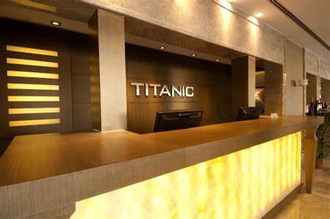 comfort company new berlin titanic comfort hotel berlin mitte germany reviews