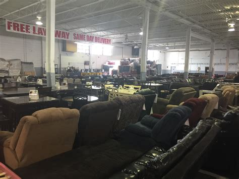 Mattress Freight Warehouse by American Freight Furniture And Mattress In Warren Mi