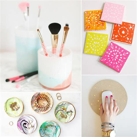 diy home decor gifts diy home gifts popsugar home