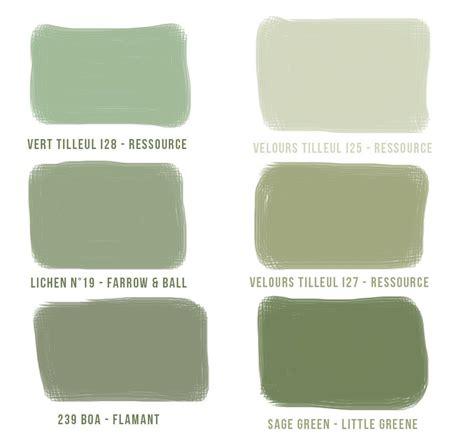Deco Vert Olive by Vert Olive Les Bons D 233 Tails Objets Deco