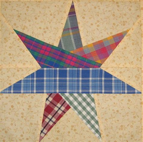 Five Pointed Quilt Pattern by 17 Best Images About Paper Piecing On Iris