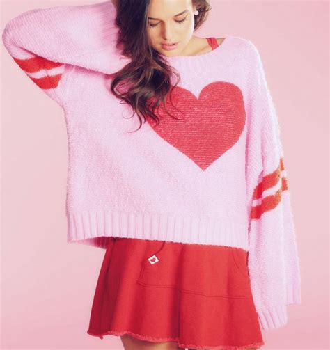 7 Cutest Womens Sweaters by Autumn Sweaters For Brand Fashion Pink