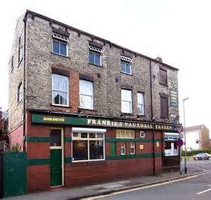 frankie s vauxhall tavern 169 david wright geograph