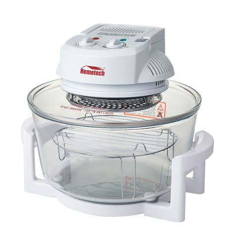 Halogen Countertop Oven by 12quart 1300w Halogen Convection Countertop Oven Toaster