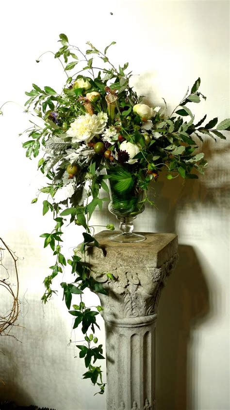 Emily Eerdmans 10 best wedding greenery passion fruit vine images on