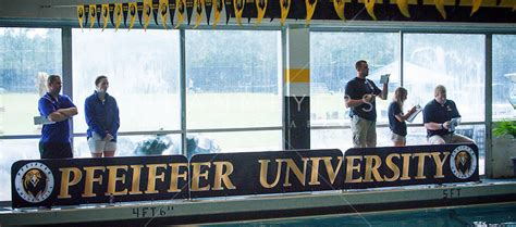 Pfeiffer Mba Tuition by Study Abroad In Pfeiffer Study Metro