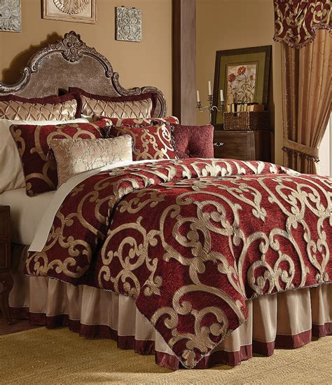 Dillards Bedding Sets Veratex Corsica Comforter Set Dillards