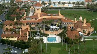 is trump at mar a lago trump s mar a lago travel triggers cost and ethics