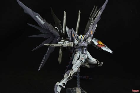 Base Mb Style For Altron Gundam custom build mg 1 100 strike gundam e quot bird assault