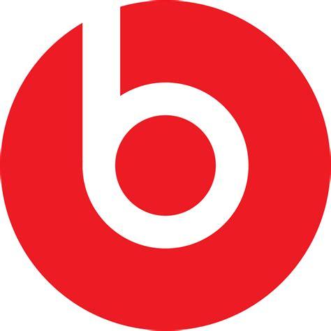 beats by dre logo file beats electronics logo svg wikimedia commons