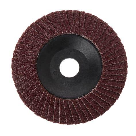 100mm Abrasive Polishing Grinding Wheel Quick Change