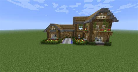 Jeux De Construction De Villa 2779 by Maison Minecraft Pe A Telecharger Ventana
