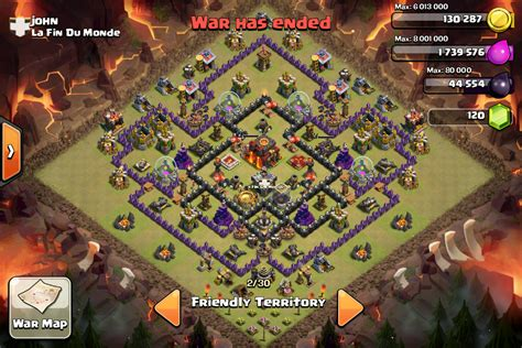 th10 layout names base layouts la fin du monde