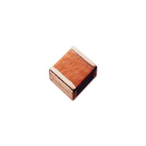 capacitor x7r c0603c153k5ractu kemet capacitor 0603 15nf 50v x7r ebay