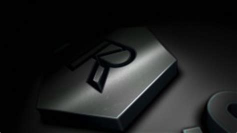 Titanium 3d Logo Reveal After Effects Template Logo Animation After Effects Template