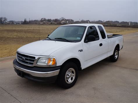 Ford F150 2003 by 2003 Ford F 150 Truck Cab 83k Tdy Sales 817