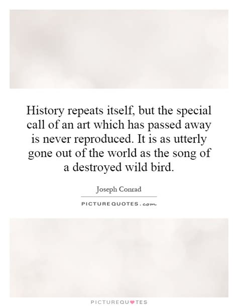 theme quotes from call of the wild history repeats itself but the special by joseph conrad