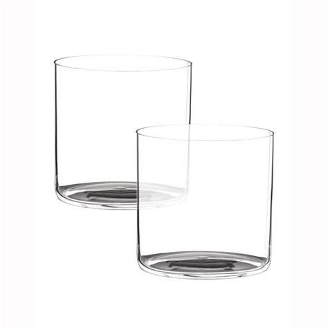 riedel bicchieri riedel bicchiere acqua o 2 pz bicchieri acqua the o wine