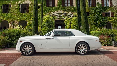 roll royce phantom coupe rolls royce phantom coupe and reviews motor1 com