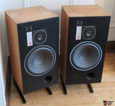 Speaker Jbl Decade vintage jbl decade l26 speakers photo 1192352 canuck audio mart