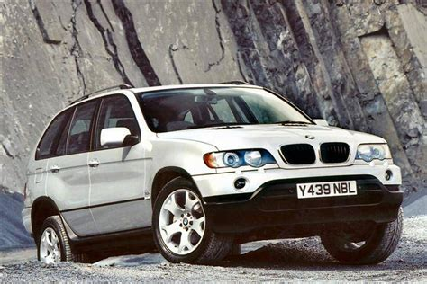 2007 Bmw X5 Review Bmw X5 2000 2007 Used Car Review Review Car Review