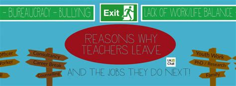 i quit why teachers are leaving the profession they books reasons why teachers leave the profession what they do