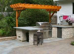 patio built in grill built in grill designed with your patio in mind