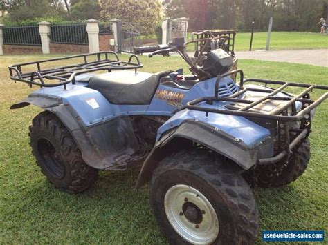 suzuki kingquad for sale in australia