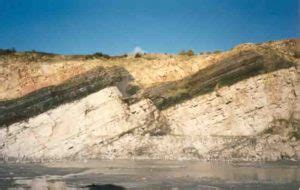 what is a geologic fault? | geology page
