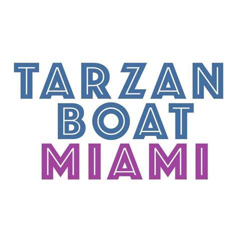 tarzan boat miami tarzan boat miami home facebook