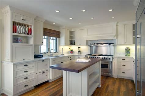 Maple Kitchen Island by Great Country Kitchen Zillow Digs