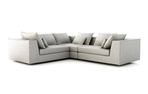 Nein Leather Modular L Sectional Viesso Leather Modular Sectional Sofa