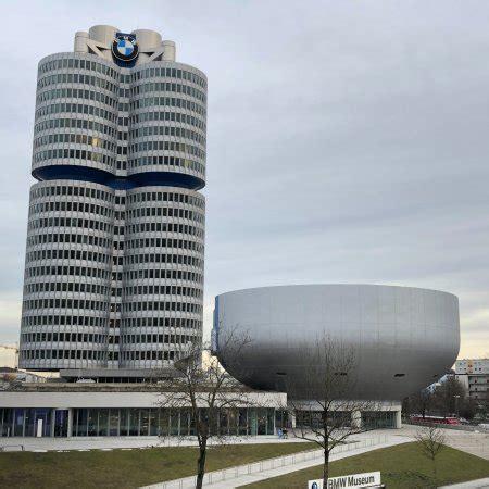 sede bmw germania bmw headquarters monaco di baviera aggiornato 2018