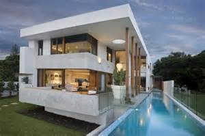 contemporary modern house world of architecture 33 modern houses with pools