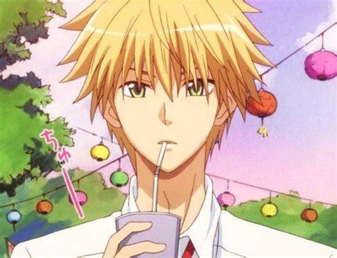 25 ide terbaik tentang anime cowok ganteng di
