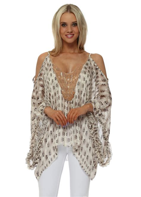 beaded kaftan tops my story top beaded neckline kaftan style