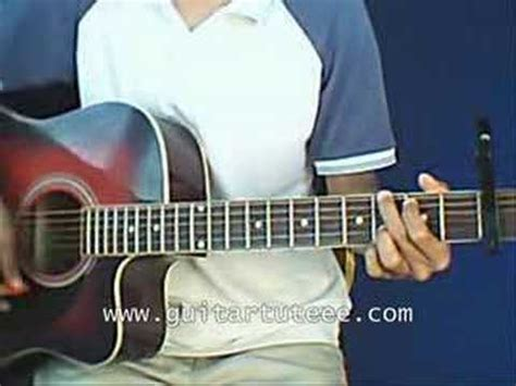 bring it on home of big town by www guitartutee