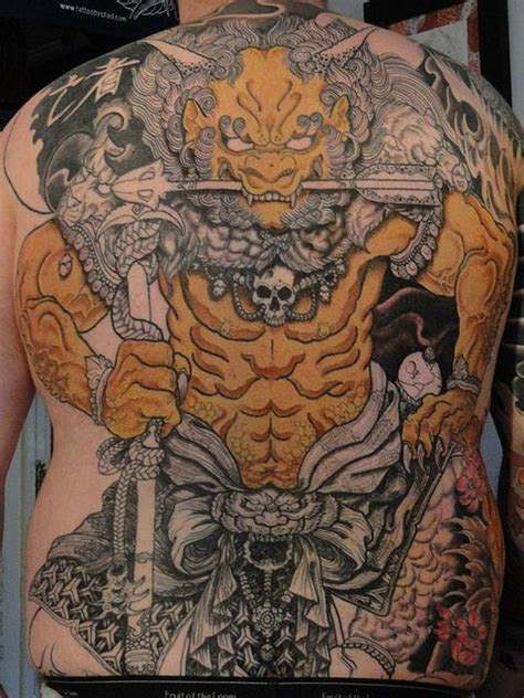 workhorse tattoo 17 best images about irezumi on