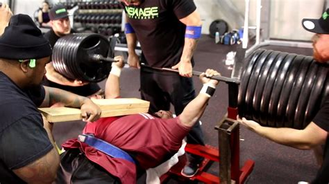 heaviest bench press ever highest bench press in the world 28 images the top 5
