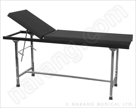 examination table table   furniture hospital