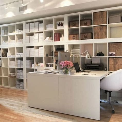 ikea office shelving stephanie kraus designs how to make your storage stylish