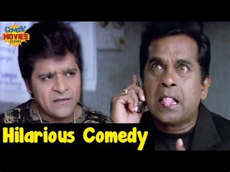 comedy film youtube hindi hindi comedy videos brahmanandam and ali hilarious