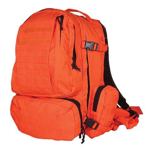3 day tactical pack fox tactical advanced 3 day combat pack